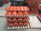 辛巴克机械-塑料琉璃瓦生产线/机器/设备PVC琉璃瓦树脂瓦挤出