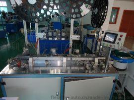 供应耳机插座自动机 精密光学测量设备 非标自动化设备