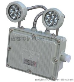 BAJ52防爆应急灯,CBJ52防爆应急灯,防爆双头应急灯