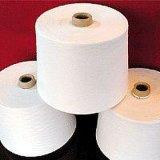 仪征优质纯涤股纱针织纱40支/2自络纱大化和仿大化