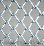 四川菱形勾花网|PVC浸塑菱形网