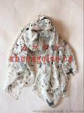 针织围巾围脖厂家 出口外贸精品围巾