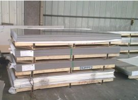 广州联众201材质不锈钢冷轧2B钢板