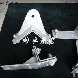 adss光缆金具塔用紧固线夹杆用紧固线夹nlzl