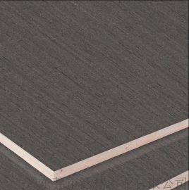 泛林 铁刀木皮UV高光饰面板 板式酒柜/酒架装饰材料 木皮可染色加工