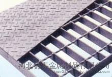 不锈钢钢格栅板简称不锈钢钢格板,具有较强的耐腐蚀性