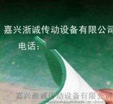 绿色包辊绒布 绿绒刺皮