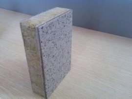 保温装饰复合板