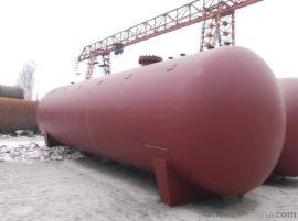 山东液化气储罐,氧氮氩低温储罐,液化天然气储罐