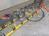 防生鏽自行車停車架 自行車停車架 上海閔行YL自行車停車架
