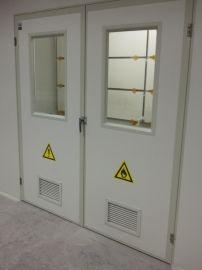 博兰特 30立方空气净化器环境舱