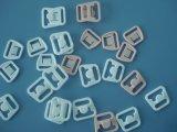 供应哺乳文胸塑料妈咪扣,透明有色塑料调节扣