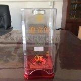 山东酒盒制作厂家新品设计优质PET亚克力酒盒