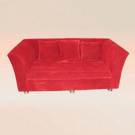 做旧沙发桌椅个性创意咖啡厅酒吧水管彩色沙发可定做