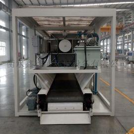 小型隔膜压滤机 630型厢式板框压滤机 污水压滤机