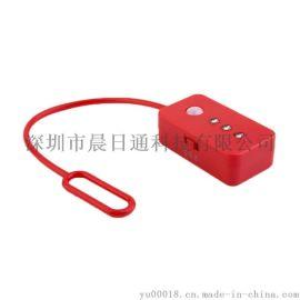 红外人体感应包包灯智能感应钥匙扣LED迷你灯