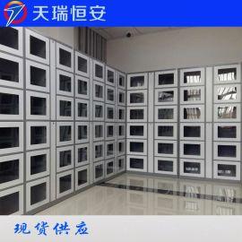 智能物证柜厂家 提供定制功能物证柜 公安检察系统物证柜