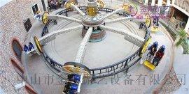 大型机械游乐设备
