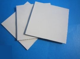 深圳厂家生产导热硅胶片 绝缘硅胶片 电子散热硅胶片