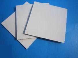 深圳廠家生產導熱矽膠片 絕緣矽膠片 電子散熱矽膠片