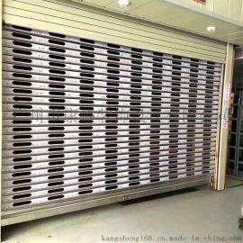 不锈钢304电动卷闸门厂家