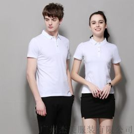 番禺区POLO衫定制,工作服POLO衫定做,POLO衫订做厂家
