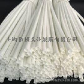 2.5kv玻璃纤维套管 直径1.5~20MM