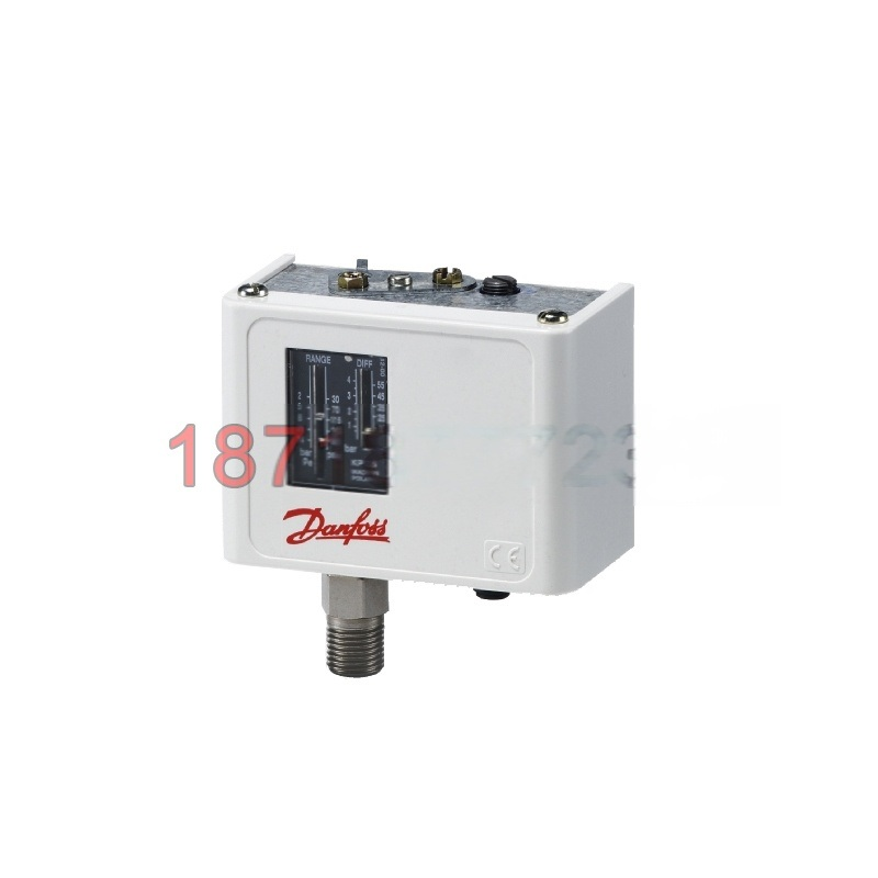 丹佛斯压力控制器,KP15压力开关,高低压压力开关