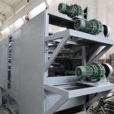 连续带式干燥机,单层网带干燥机