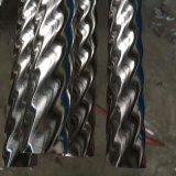 佛山不鏽鋼螺紋管廠家,304不鏽鋼壓花管