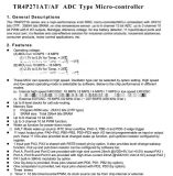 碩呈 TR4P271A_ADC