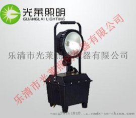 移动应急照明灯FW6100GF_抢修工作灯_大功率防爆工作灯