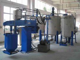 海绵全自动箱式发泡机,海绵生产设备,海绵机械,泡绵机械