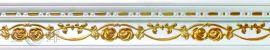 广州星洋金色石膏线立体感强易安装**豪华