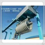 湖北宜昌专业生产清污机,崇鹏重点推荐回转式清污机