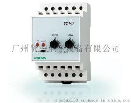 SC1/D步进控制器 适用于加热 制冷或警报应用的步进控制器