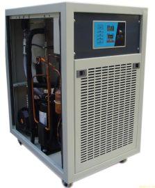 鸿宇制冷20-40kw激光冷水机适用于激光打印冷却