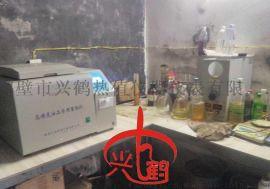高精度甲醇油热值仪|检测化验甲醇燃料油热值机的操作说明