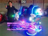 重庆小型游乐场设备机器人三和游乐厂家促销中