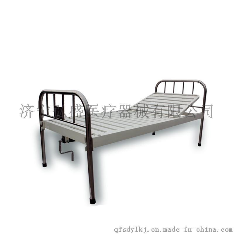 ABS床头单摇床A13,弘盛ABS床头单摇床
