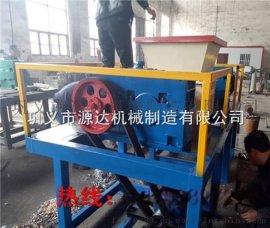 油漆桶撕碎机是减少资源浪费的有力守护者