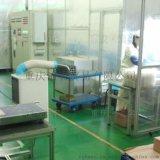 重庆四川SAC25流水线降温工业空调 2P制冷风机 产品快速降温冷气机