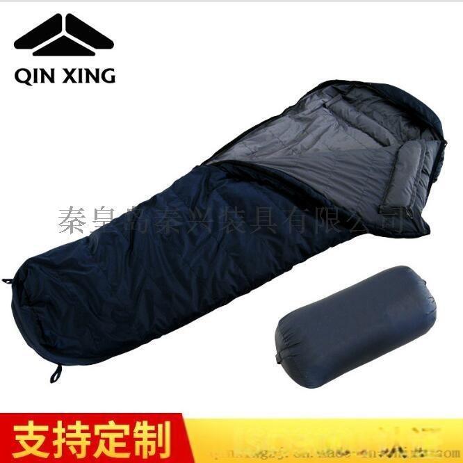 羽绒睡袋户外 木乃伊成人睡袋?旅行隔脏睡袋 保暖睡袋厂家