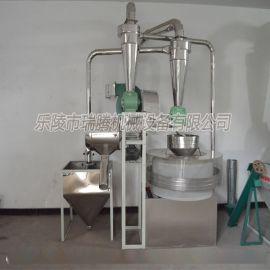 电动石磨面粉机 石磨磨面机器 全自动小麦石磨面粉机厂家销售批发价格低