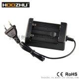 HOOZHU鸿珠 32650双充 锂电池充电器多功能1A大电流正品防伪