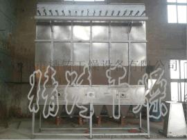 厂家直销洗衣粉  沸腾床干燥设备 优质XF系列卧式沸腾床干燥机