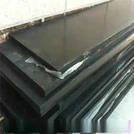长期供应耐磨绝缘橡胶板 工业橡胶板 黑色绝缘胶垫工作台橡胶板