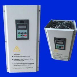 单相3500瓦电磁加热控制器 管道电磁加热器