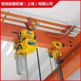 5-32T电动葫芦桥式双梁起重机 天车 行车