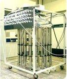 连续离子交换与连续色谱分离实验设备